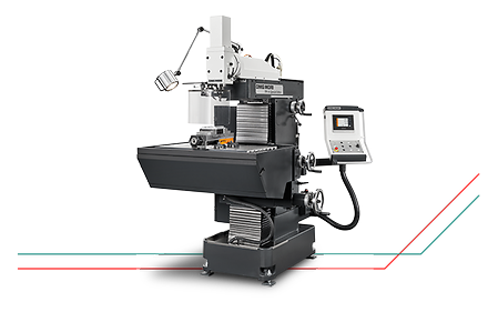 FP 4 M by DMG MORI