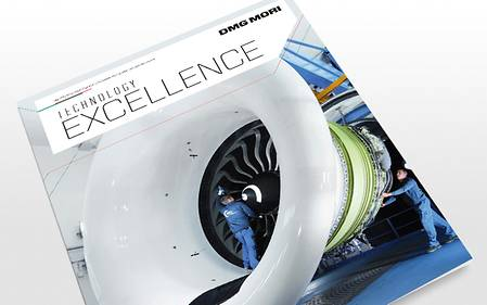DMG MORI TECHNOLOGY EXCELLENCE 2018